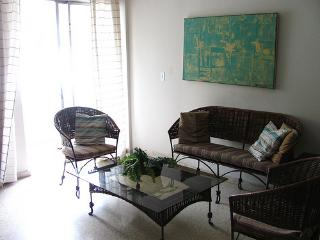 Great 2 bedrooms apartment for rent in Piantini., Santo Domingo