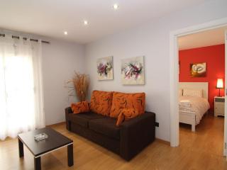 Boqueria Las Ramblas apartament, Barcelona
