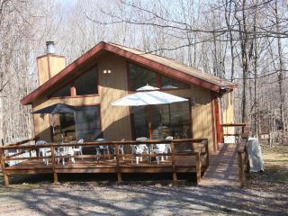 Spring & Summer Specials at The PA Chalet 2: Pocono Lake Region