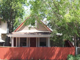 Adorable Downtown Cottage, Prescott