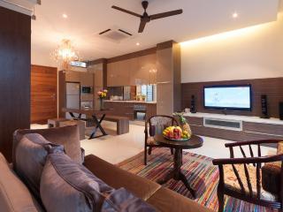 2-Bedroom Beachfront Villa for Rent in Rawai