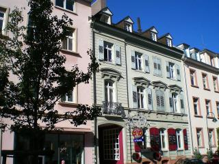 Lovely 2-room-downtown apartment, Fribourg