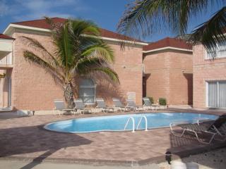 Luxury Oceanfront Condos on Cayman Brac