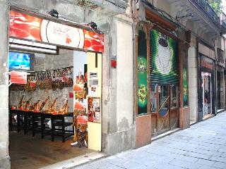 Old Town Banys Nous, Barcelona