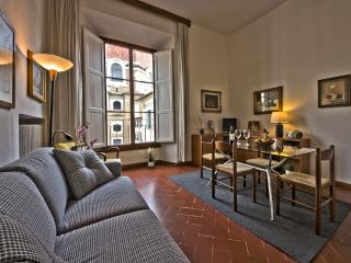 Medici Chapels Apartment, Florence