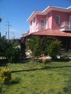 cesme surkent houses-1, Alacati