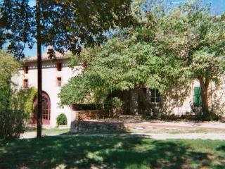 Domaine de Montagnac - 20 bedrooms / 1250 m2, Ariege