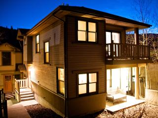 Deer Valley Rental - Close to Everything, Park City