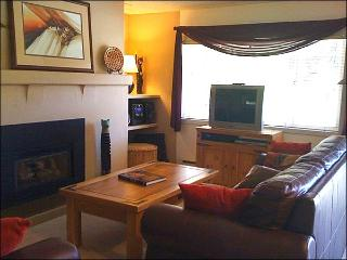 Cute, Centrally Located Condo, Fantastic Views of Vail Mountain (208539)