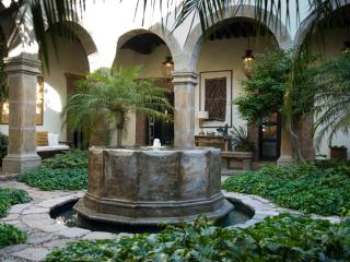 Casa San Jose, San Miguel de Allende