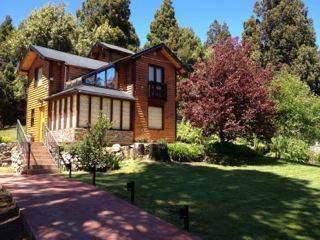 Acogedora Cabaña en el Bosque, San Carlos de Bariloche