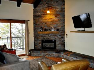 Rockies 2 Bed-Renovated, Walk to Ski, Top Flr/Deck, Steamboat Springs
