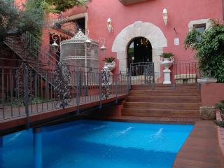 Casa d ' Ivori, encantador B & B en Mediterráneo, Creixell