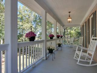 The River House - Brevard, North Carolina