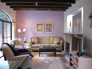 Casa Contenta - Colonia Guadalupe at it's Best!, San Miguel de Allende