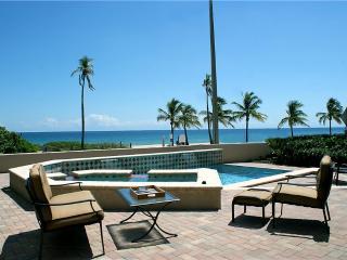 Ocean Elegance... 6BR, Ocean front property!, Fort Lauderdale