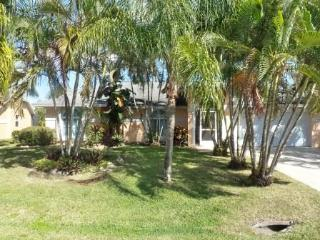SILVIA HOME:  3 Bedroom Pool Home in Bonita Springs, FL