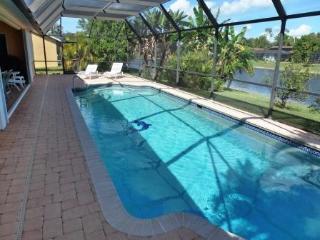 SILVIA HOME:  3 Bedroom Pool Home in Bonita Springs, FL