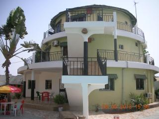 TEDUGAL Guest House/Room 07, Banjul