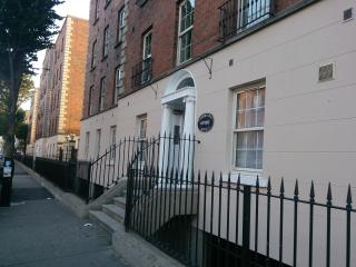 Dublin City center Holiday Apartment, Dublín
