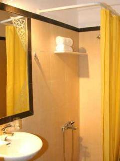 Bathroom in the Double Studio