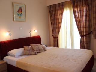 One bedroom holiday apartment near Nafplio, Nauplia