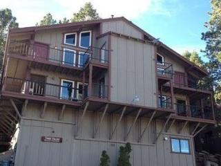 Tahoe Village Stateline Stagecoach Sleeps 4QAL348A