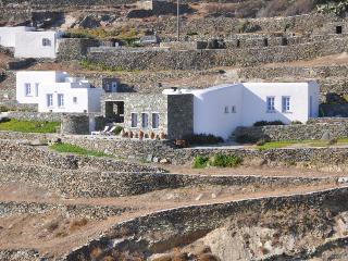Villa Polixeni, Folegandros