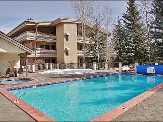 Spacious & Comfortably Furnished Condo - Views of Baldy Mountain (1243), Ketchum
