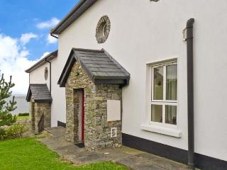 OYSTER COVE, terraced cottage overlooking the Atlantic Ocean, en-suite, patio, in Kilkieran, Ref 29308
