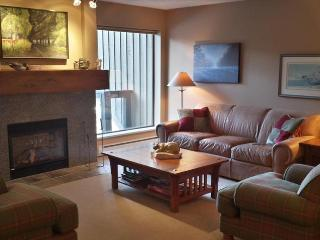 Spacious hideaway with all the comforts of home!, Whistler