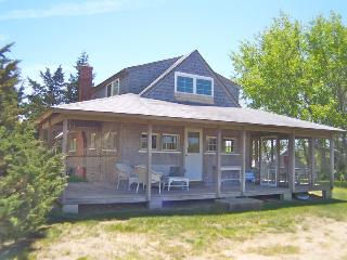 Secluded Cape Cottage, 3-5 min walk to Beach:061-O, Orleans