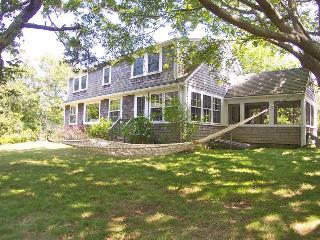 Updated, 2 Minutes to Beach, Private Yard -- 031-B, Brewster