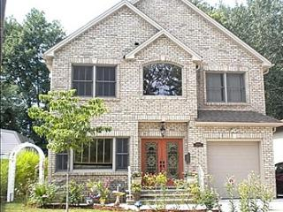 """Ready for Super Bowl"" Gorgeous 4 Bedroom Central Hall Colonial, Little Ferry"