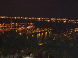 Penthouse Overlooking Intracoastal and Pool, Lantana
