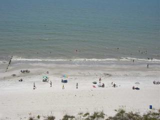 Beautiful Updated Beachfront 2BR/2BA Condo