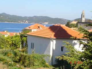 DORA island house  - near Dubrovnik, Lopud