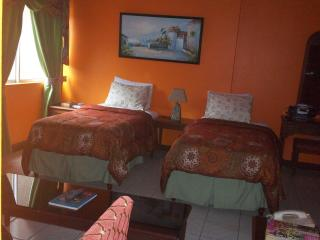 Turtle Beach Towers Ocho Rios Studio with 2 Beds