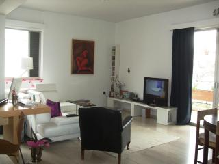 A Unique 2-Bedroom Apartment in Marousi/Athens