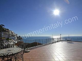 Appartamento Annalia B, Amalfi