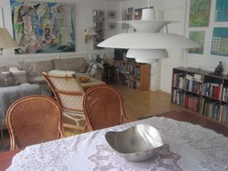 Centrally located Copenhagen apartment in City, Copenhague