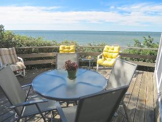 Two-Story Cottage Directly on Brewster Beach-090-B