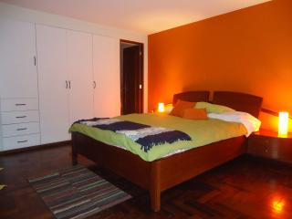 Luxury Apartment furnished up to 4 people, Arequipa