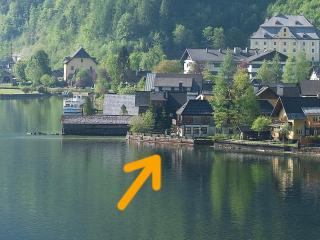 Austria holiday rental in Upper Austria-Oberosterreich, Hallstatt