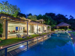 Sangsuri Villa 1, Nakhon Si Thammarat Province