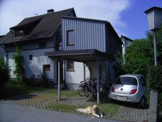 Ferienwohnung Denk - Bregenz
