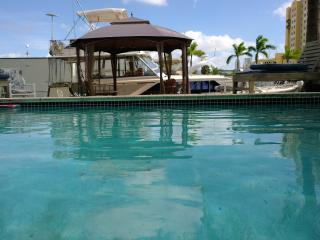 Designer House With Pool On The Miami River 3bd 2b