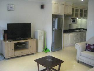 Double apartment (537) poolview in Jomtien-Pattaya, Jomtien Beach