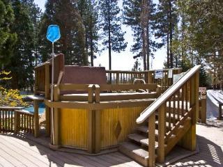 Tahoe Lake Village 46 Chalet NV Stateline (LV046), Zephyr Cove