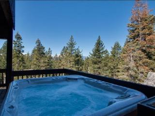 Tahoe Lake Village 47 Chalet NV Stateline (LV047), Glenbrook